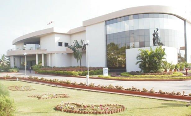 Cipla Manufacturing Unit