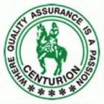 Centurion Laboratories Logo