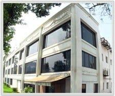 Ajanta Pharma exterior