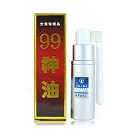 99 Miracle Lotion Male Spray