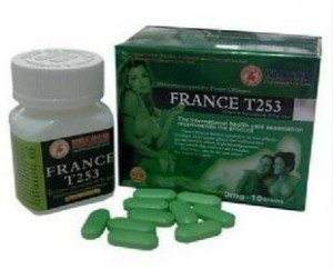 France T235