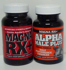 Magna RX Male Enhancement Pills Warranty Check Online