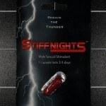 Stiff Nights Supplement