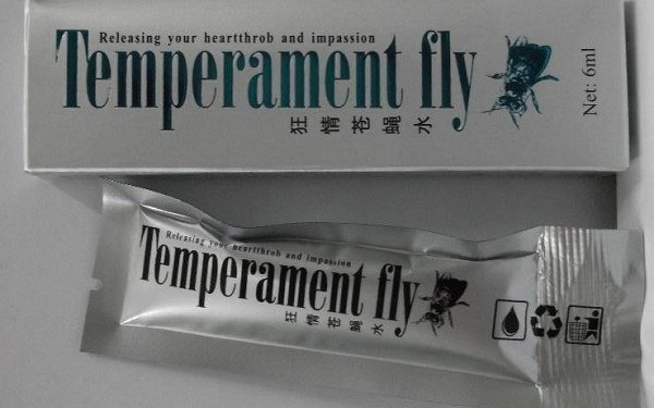 Temperament Fly
