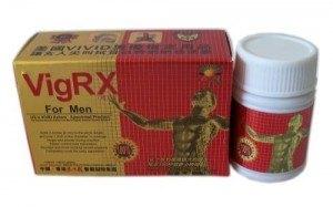 VigRX For Men