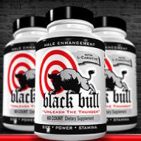 Black Bull Pills