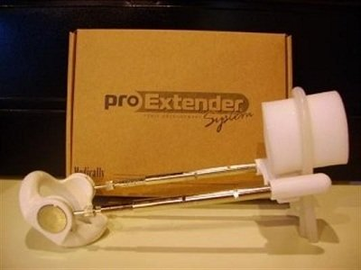 Features And Benefits Enlargement System  ProExtender