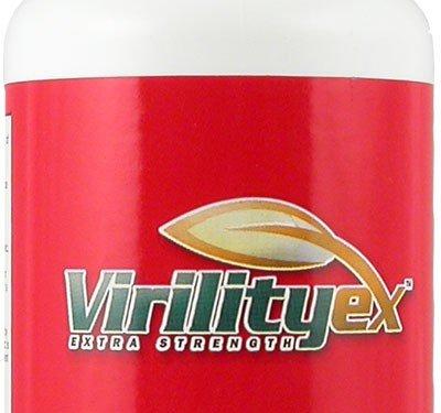 Virility EX