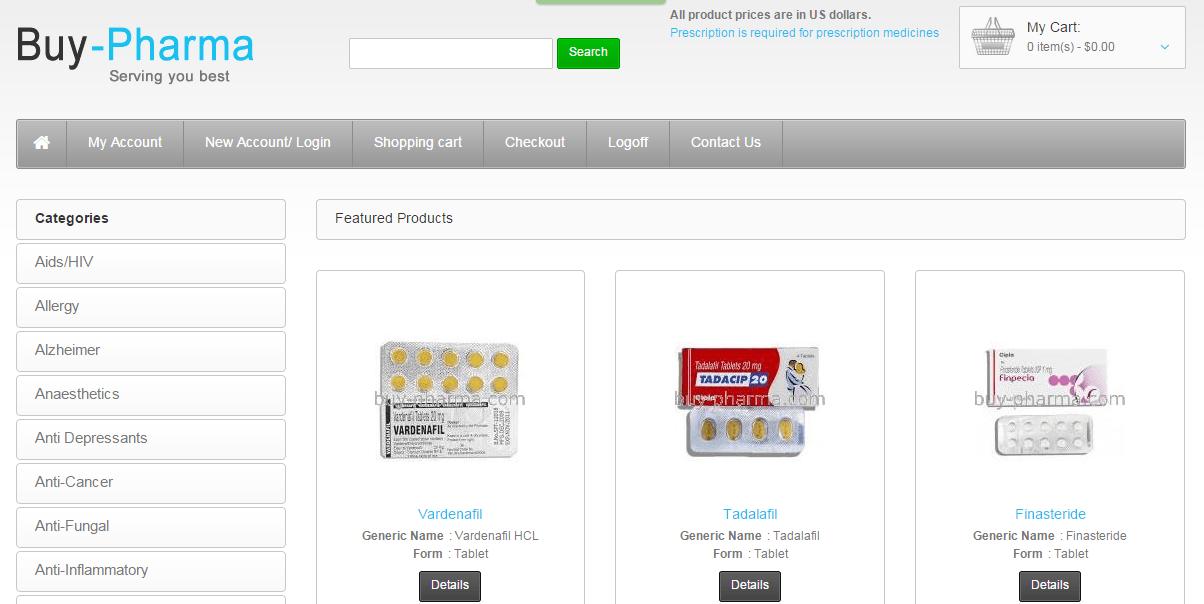 Pharmacom Reviews