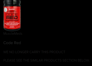 Code Red 7 Pill Reviews