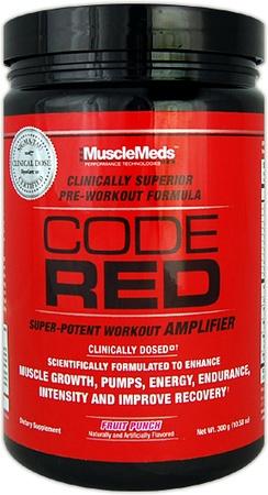 Code Red 7 Pill