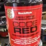 Code Red 7 Pills