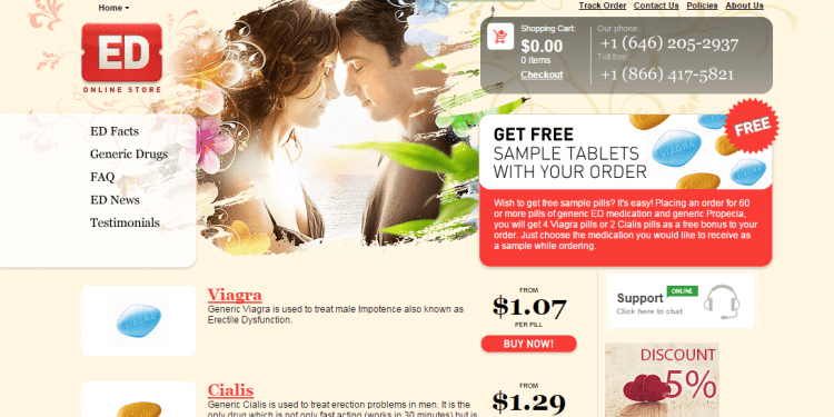 Best-online-ed-store.com Reviews
