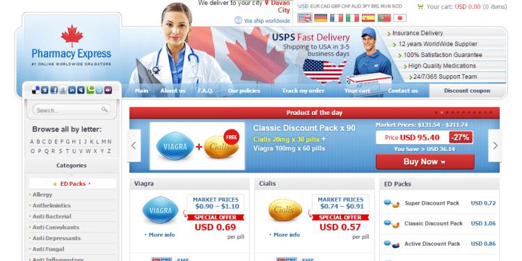 Pharmacyseller365.net Reviews