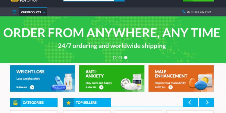 Greatrxshop.com review