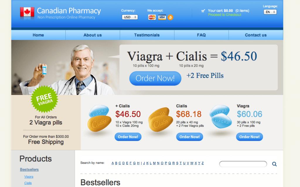 Live-drugstore.com Reviews