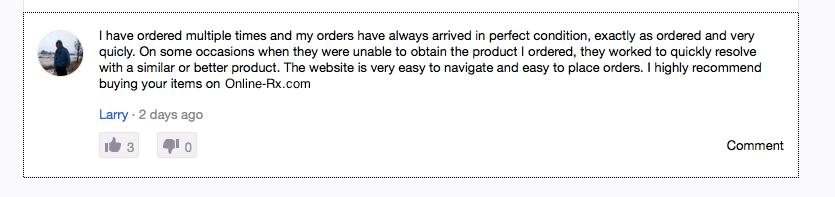 Online-Rx.com Reviews 2016 answers.yahoo.com
