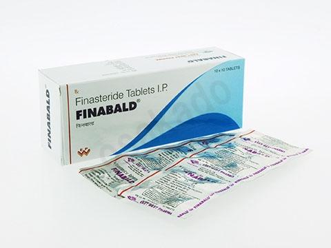 Image result for Finabald East West Pharma