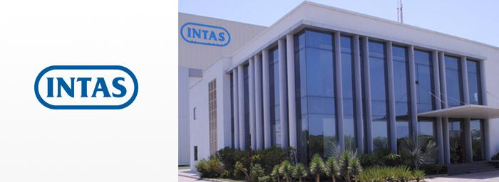 Intas Pharmaceutical Main Office