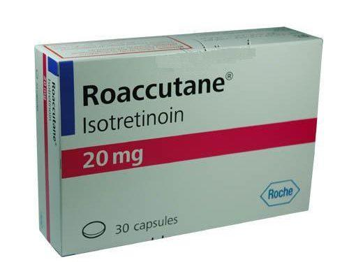 Image result for roaccutane 20mg