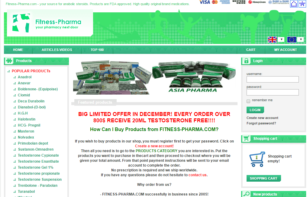 Pharmacom Reviews