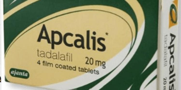 Apcalis SX 20 Mg Buying Guide