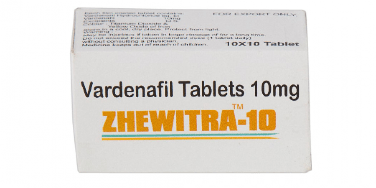 Zhewitra 20mg Buying Guide